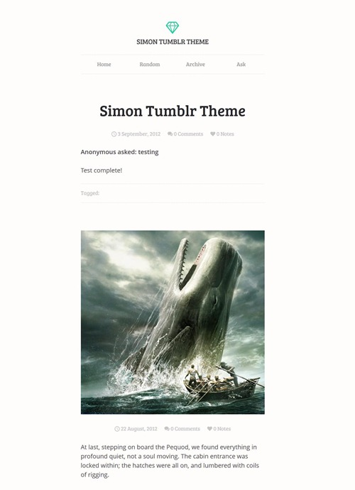 simon-tumblr-theme