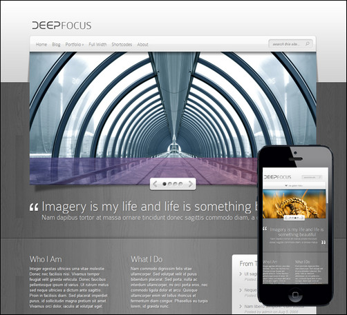 deepfocus-business-wordpress-responsive-theme