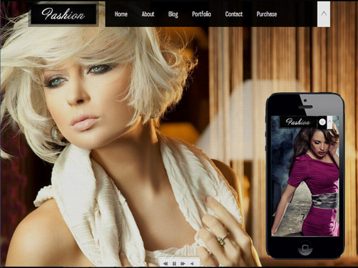 fashion-portfolio-responsive-theme