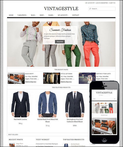 vintagestyle-responsive-ecommerce-theme502