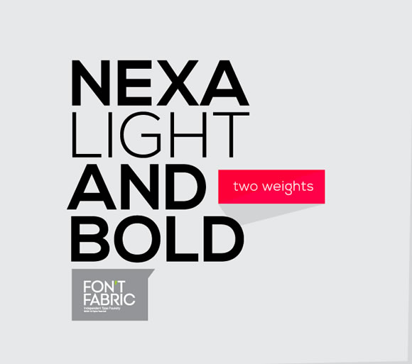 10 New Fresh Free Fonts