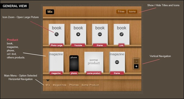multipurpose-bookshelf-slider-wordpress-plugin