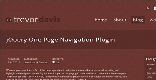 one-page-jquery-navigation-menu-plugins