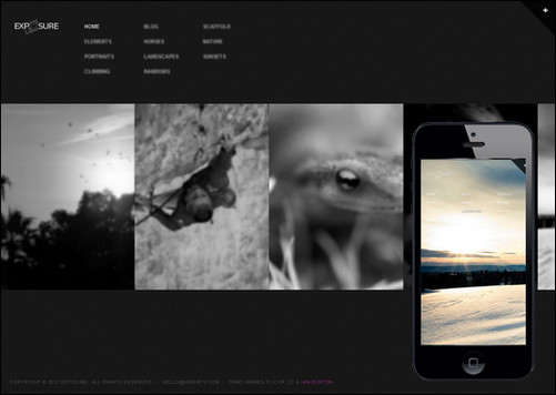 exposure-photography-responsive-wordpress-theme