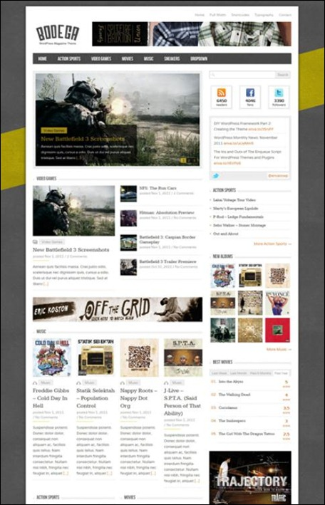 Bodega-wordpress-newspaper-theme