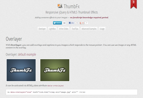 ThumbFx, TipTool