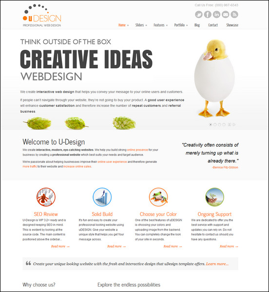 udesign-theme