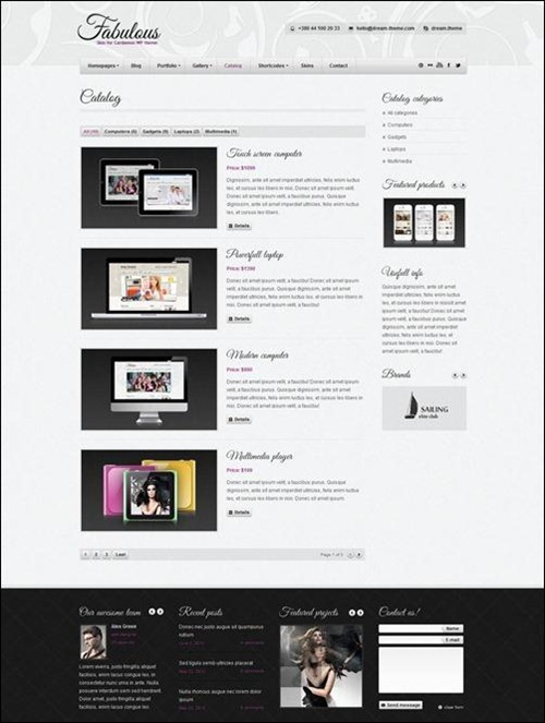 cardamon-wordpress-business-theme