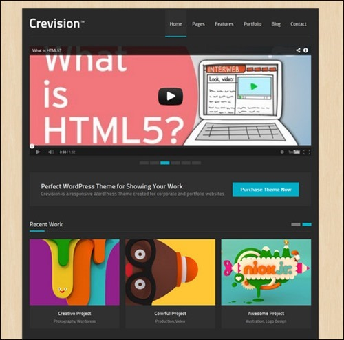 crevision-responsive-wordpress-theme