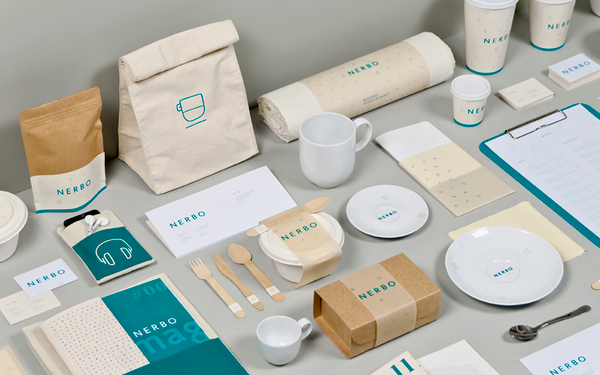 cooking products baking goods branding