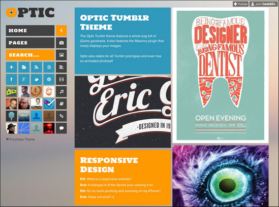 optic-responsive-tumblr-theme