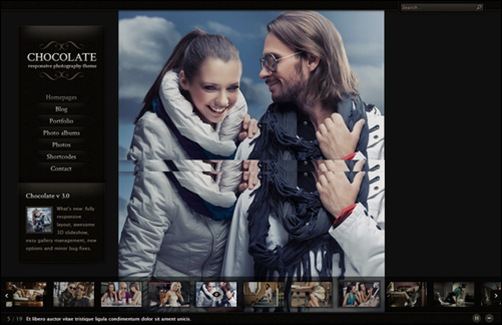 chocolate-dark-wordpress-responsive-photography-theme