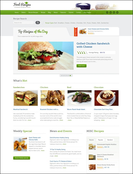 food-recipes
