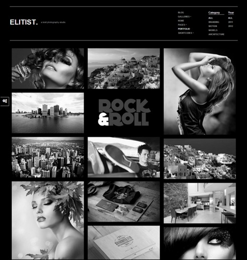 elitist-responsive-portfolio-dark-wordpress-theme