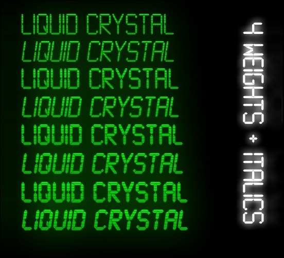 liquid-crystal