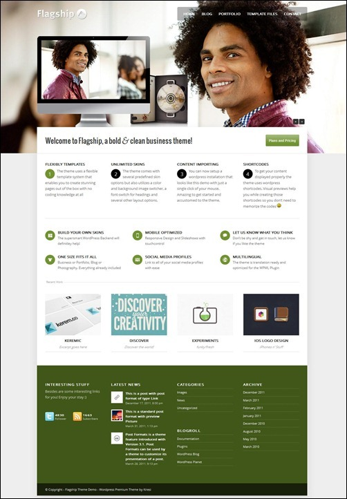 flagship-wordpress-business-theme