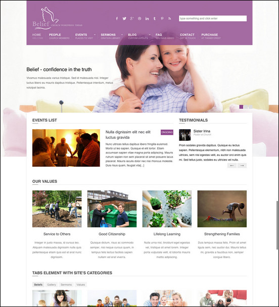 belief-church-wordpress-theme
