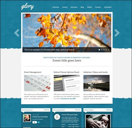 glory-wordpress-non-profit-theme