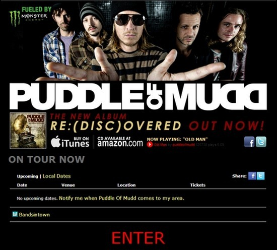 puddle-of-mudd