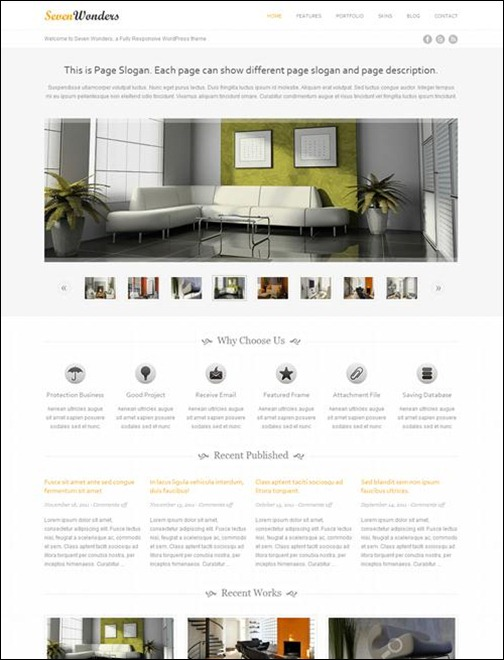 seven-wonders-responsive-wordpress-theme