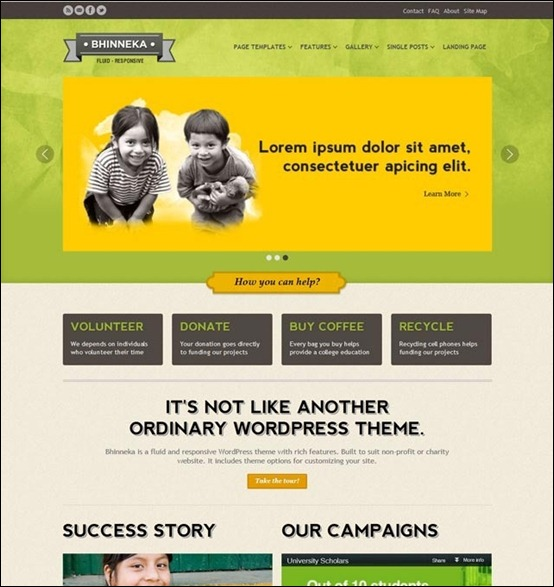 -bhinneka-a-responsive-wordpress-theme