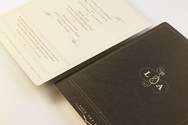 rsvp invitations printed work cards