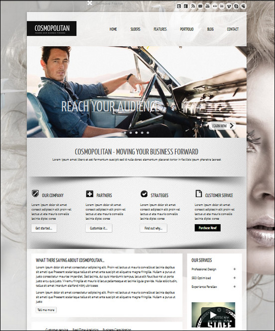 cosmopolitan-business-wordpress-html-5-theme