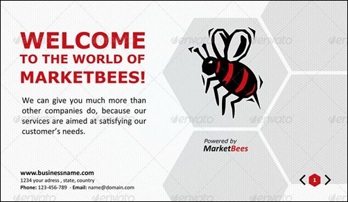 Marketbees