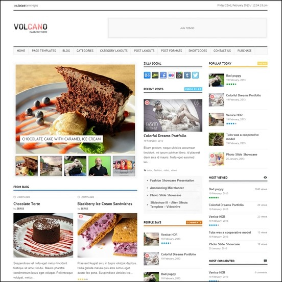 volcano-responsive-wordpress-magazine-theme