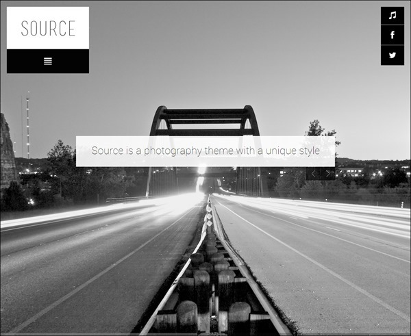 Source---Responsive-Photography-WordPress-Theme