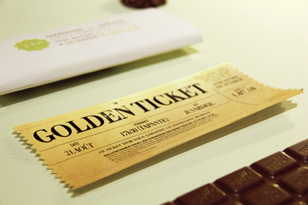 willy wonka invitation golden ticket chocolate