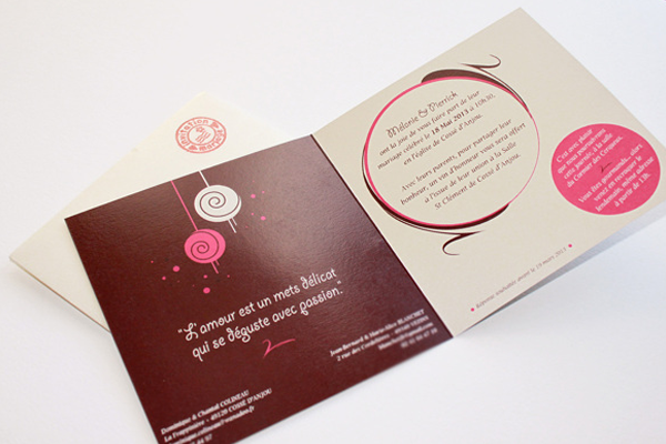 sweet invitation wedding cards printed