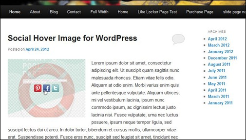 social-image-hover-for-wordpress