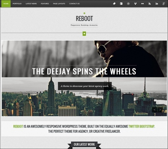 reboot-wp-theme