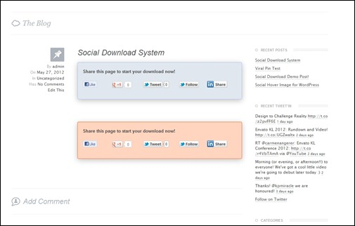 social-download-system-for-wordpress