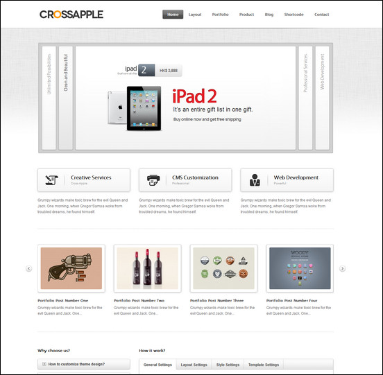 cross-apple-clean-business-wordpress-theme