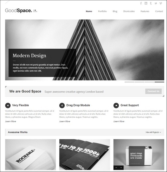 good-space-responsive-theme