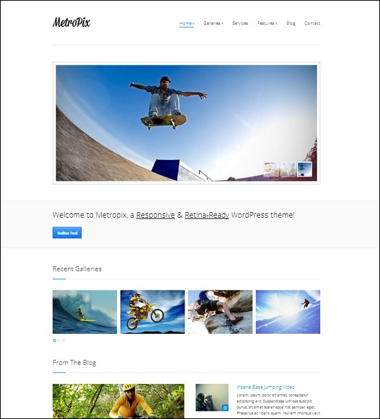 metropix-responsive-multipurpose-wordpress-theme