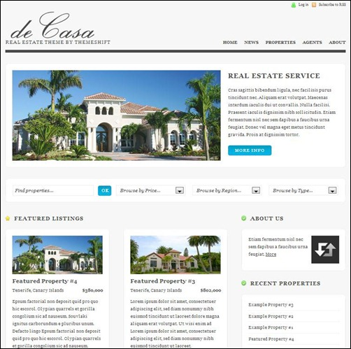 Real-Estate-Wordpress-Theme-DECASA