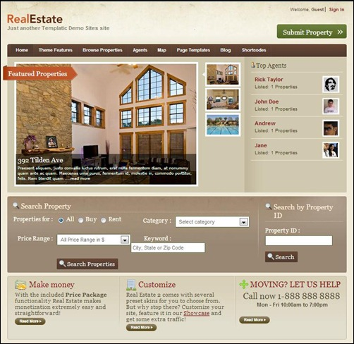 Real-Estate-2-WordPress-Theme