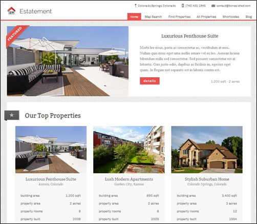 Estatement-Real-Estate-WP-Theme