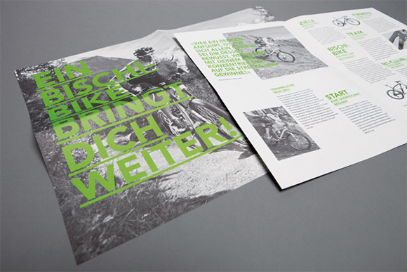 Bischi Bike Flyer