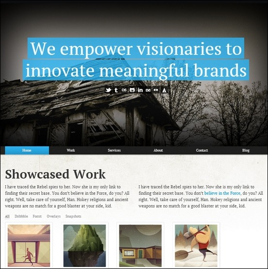 folio-wp-single-portfolio-wordpress-theme