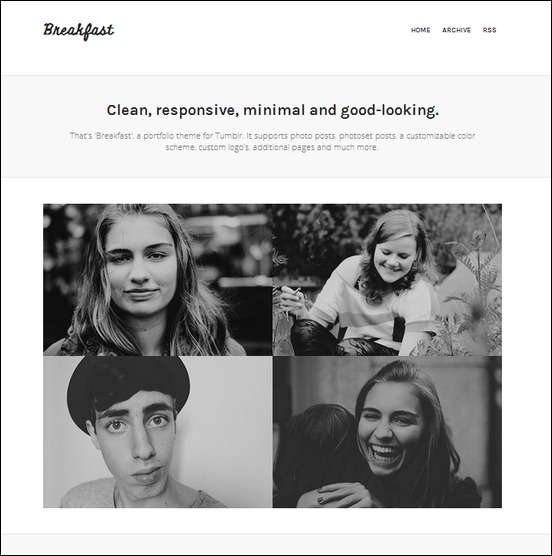 breakfast-a-responsive-tumblr-portfolio-theme
