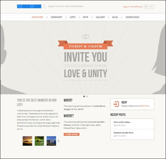 wedding-responsive-single-page-wordpress-theme