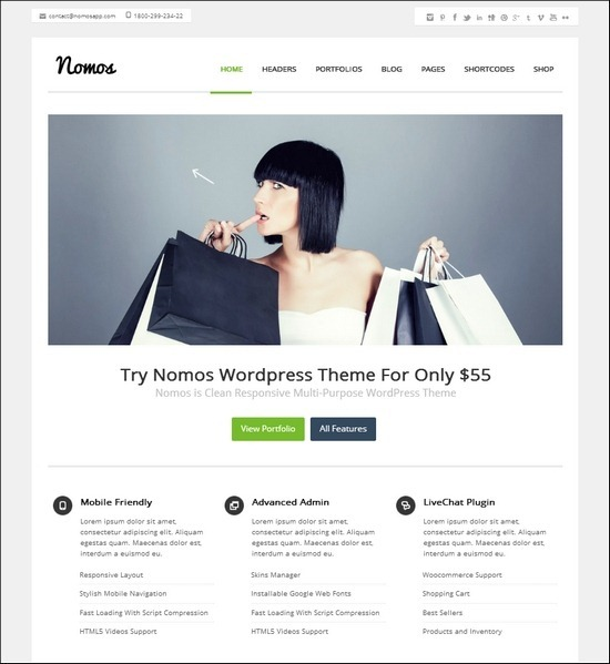 nomos-clean-multipurpose-business-theme
