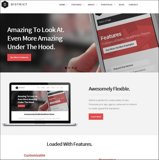 district-responsive-theme