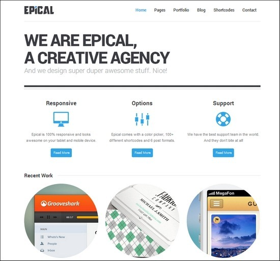 epical-business-portfolio-wp-theme