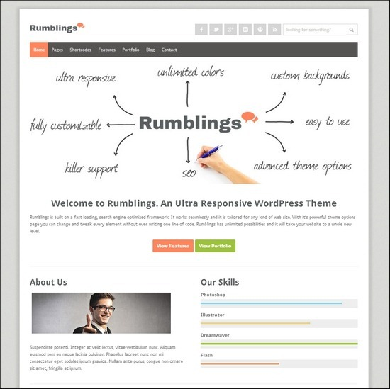 rumbling-responsive-multipurpose-wp-theme