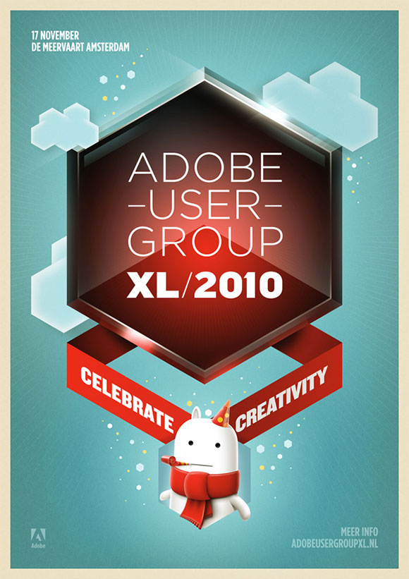 Adobe User Group XL
